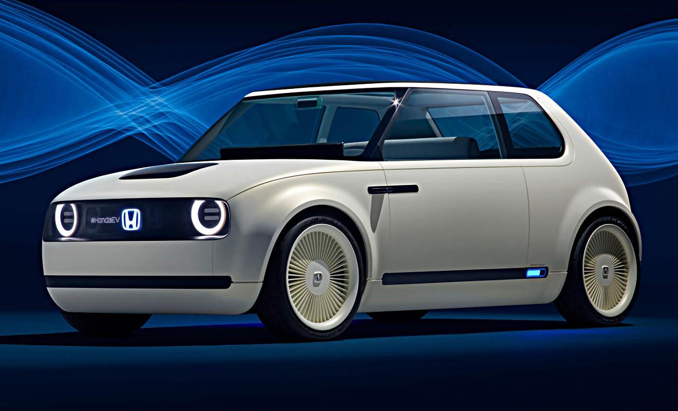 Neue Elektroautos sollen den Markt beleben - Autogazette.de