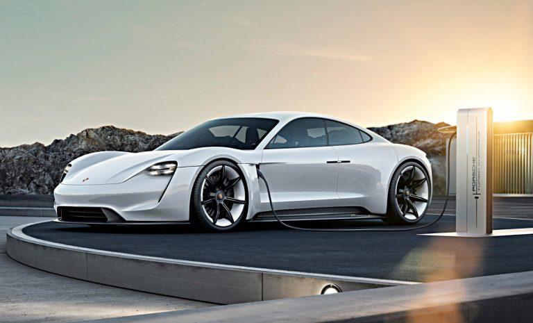 Porsche: Profitabilität durch Elektroautos nicht gefährdet