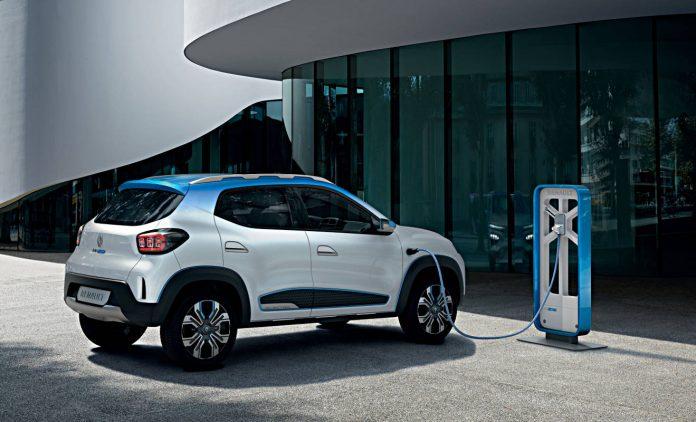 Renault bringt 2019 neues Elektroauto für China ...