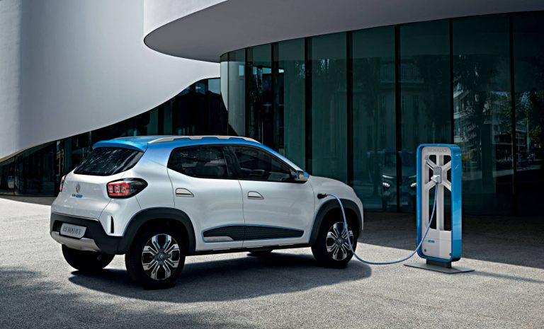 Renault bringt 2019 neues Elektroauto für China