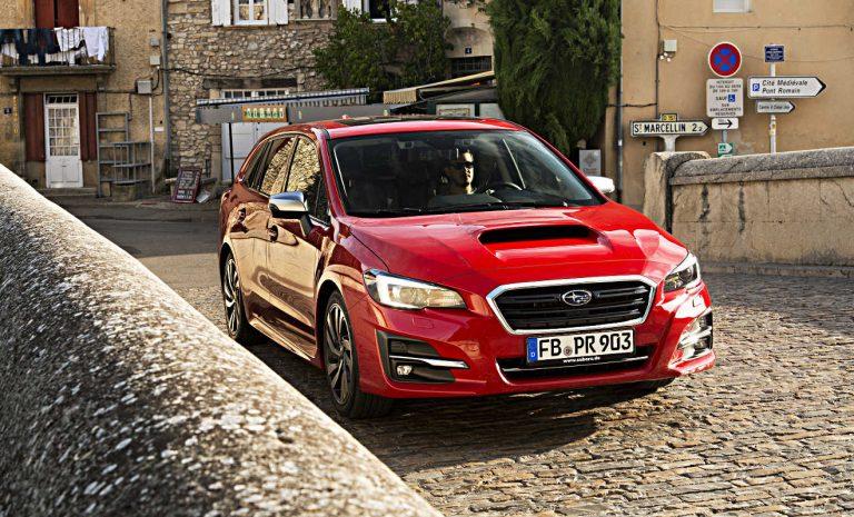 Subaru Levorg: Neues Spiel, neues Glück