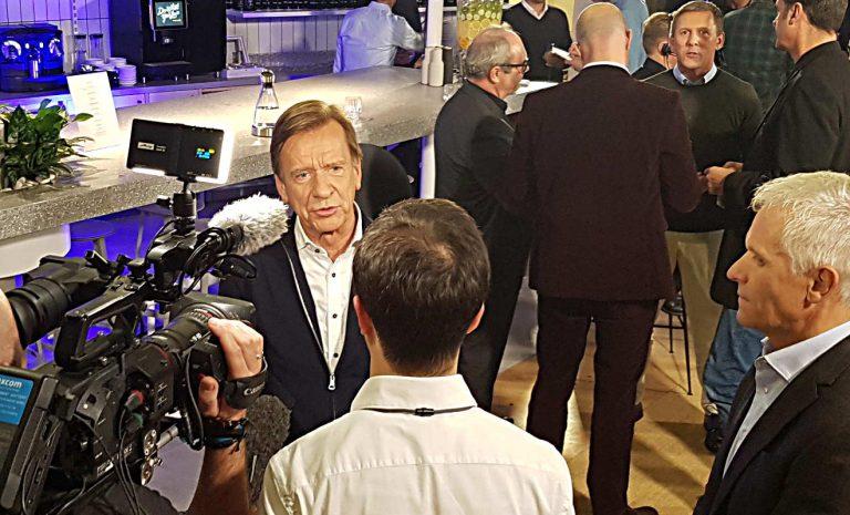Volvo will bis 2040 klimaneutral werden