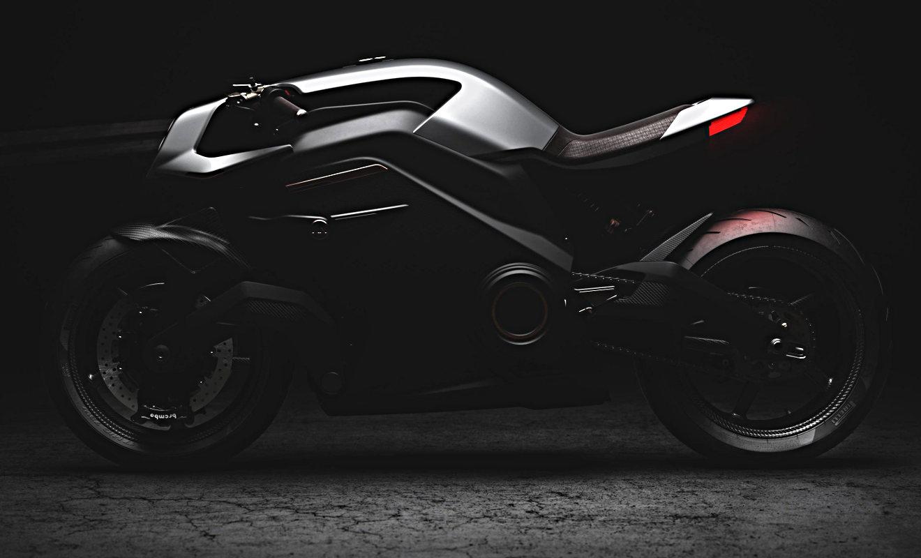 arc vector ein e bike zum preis eines sportwagens. Black Bedroom Furniture Sets. Home Design Ideas