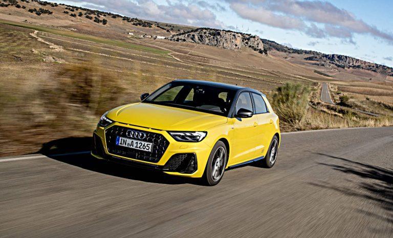 Audi A1: Als Gebrauchtwagen teuer, aber zuverlässig