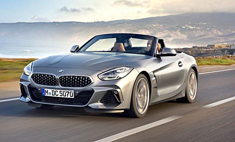 BMW Z4: Der neue ist fast zu perfekt
