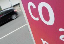 CO2 steigt weiter an. Foto: dpa