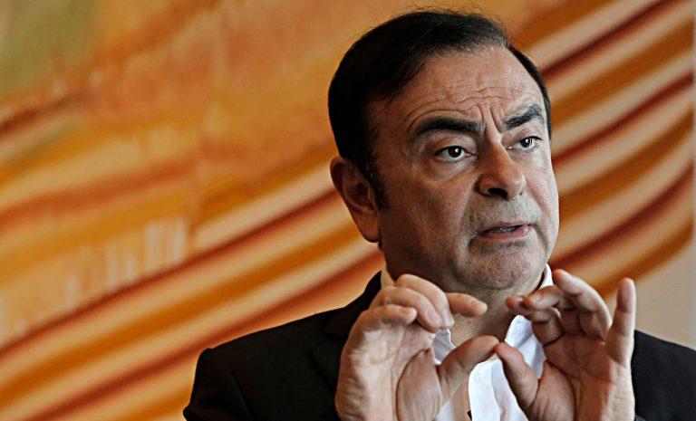 Nissan wirft Carlos Ghosn aus Verwaltungsrat