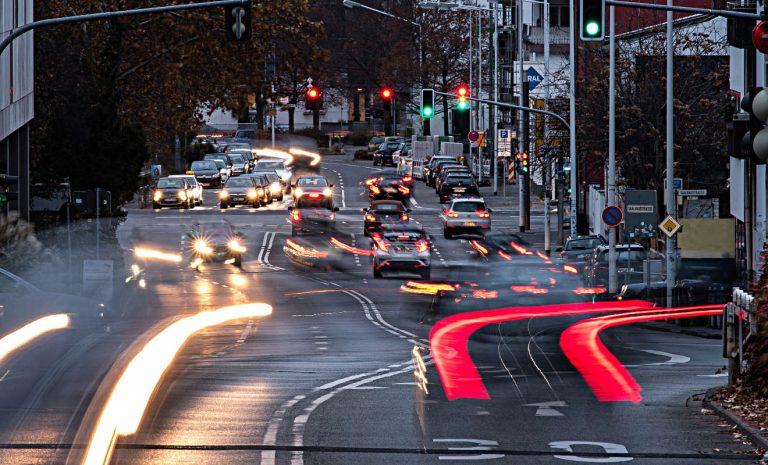 Interesse am Auto steigt auch in Großstädten