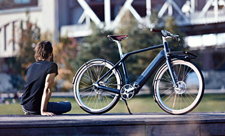 E-Bike-Boom: Coole Pedelecs rollen an