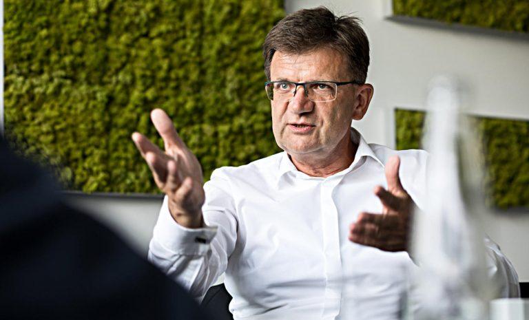 Fröhlich und Zipse Favoriten für BMW-Chefposten