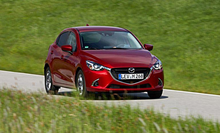 Mazda 2: Kleinwagen mit Dauerläufer-Image