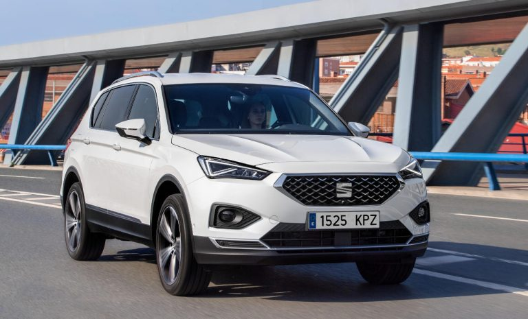 Seat Tarraco: Reizvolle Alternative