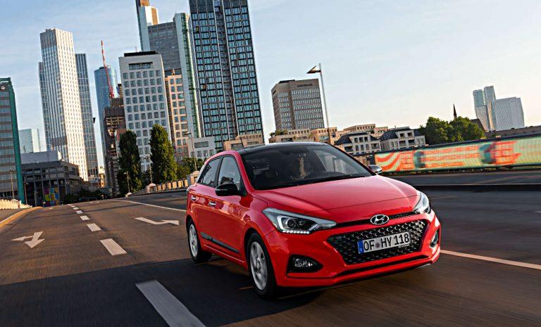 Hyundai i20: Nichts für Avantgardisten