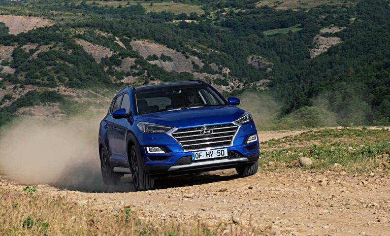 Hyundai bringt gleich drei Sondermodelle