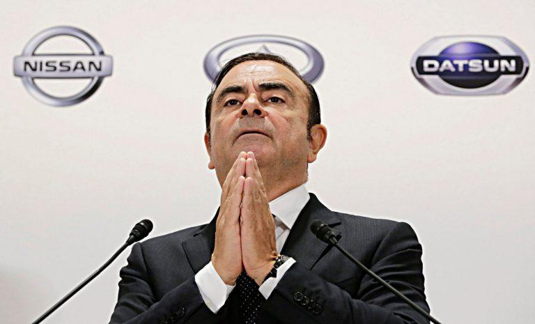 Ghosn soll Millionen von Tochterfirma erhalten haben
