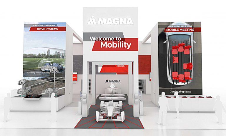 Magna: Fahrzeugerlebnis auf neue Ebene heben