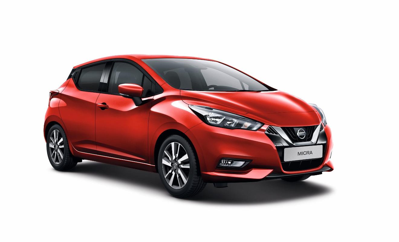 Nissan Micra Als Gebrauchter Mit Problemen Autogazettede