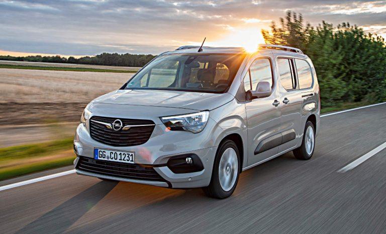 Opel Combo Life: Praktisch, nicht nur zu Weihnachten