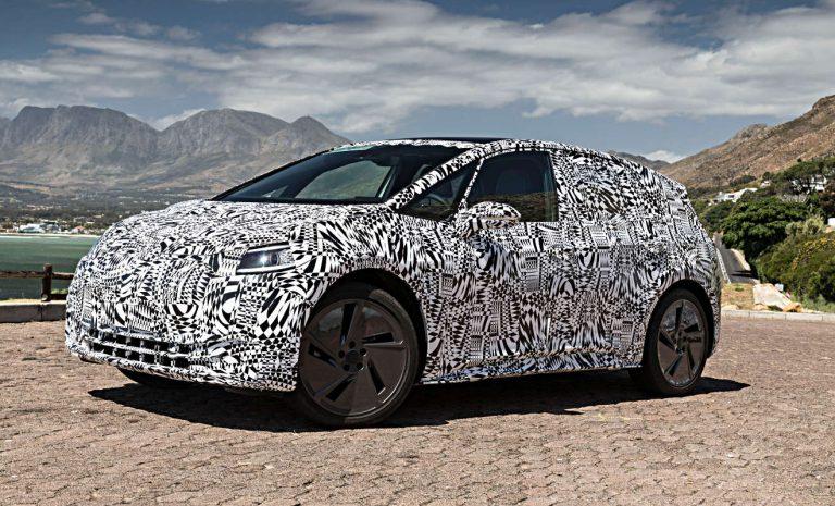 VW I.D. Neo: Auf Probefahrt mit dem Spätstarter