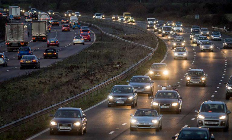 Vor dem Brexit: Britischer Automarkt 2018 eingebrochen