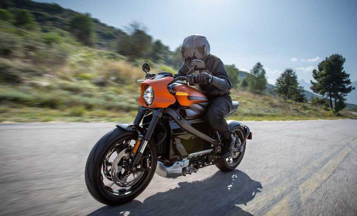 Die Livewire kommt im Herbst. Foto: Harley-Davidson