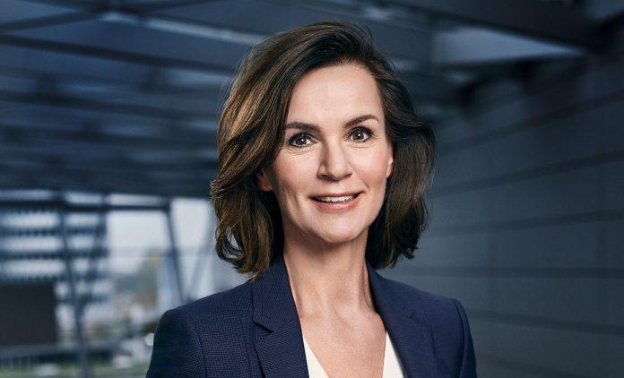 BMW-Managerin Hildegard Wortmann. Foto: BMW