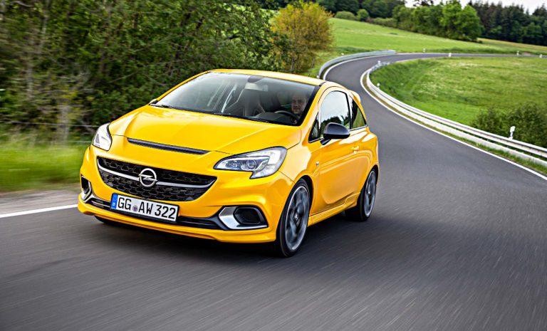 Opel Corsa GSi: Idealer Alltagssportler