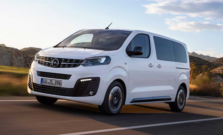 Opel Zafira Life: Gemacht für die Familie