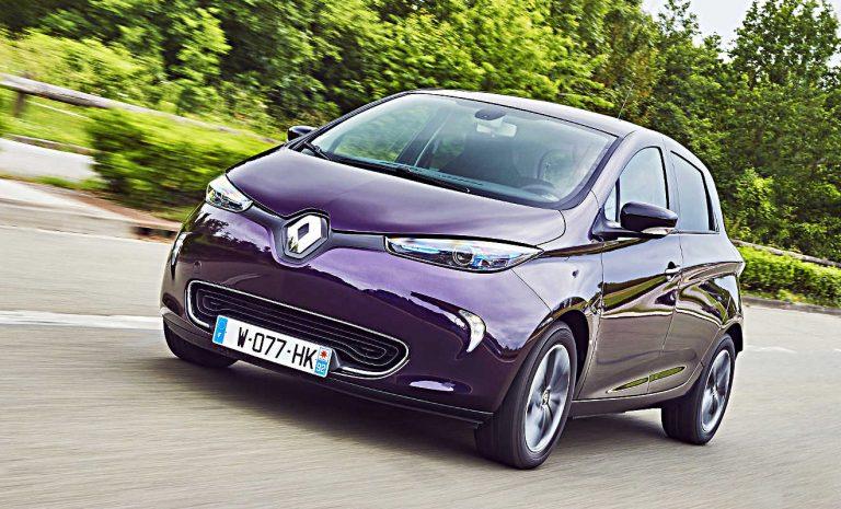 Kaufprämie für Elektroautos wird verlängert