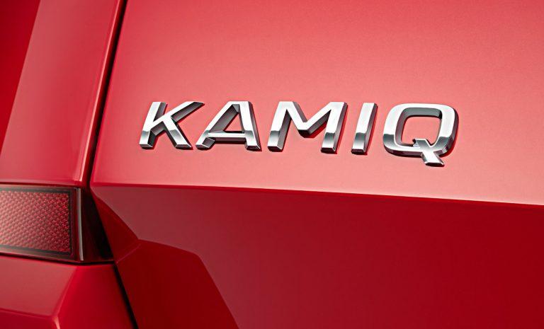 Skodas SUV-Offensive geht mit dem Kamiq weiter