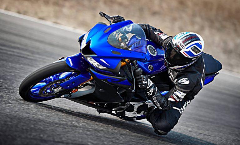 Yamaha YZF-R 125: Viel Motorrad für wenig Geld
