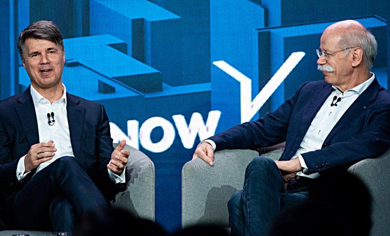 BMW und Daimler als «Gamechanger» im Mobilitätsmarkt