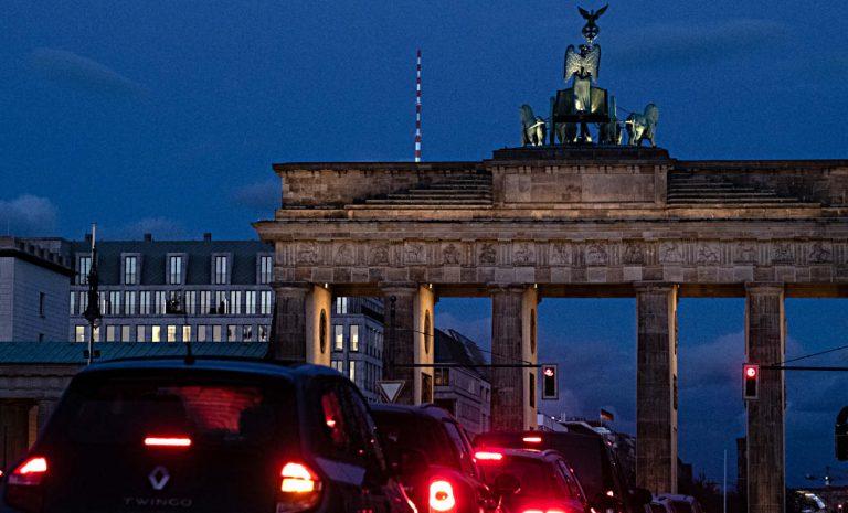 KBA: 47,7 Millionen Autos  in Deutschland zugelassen