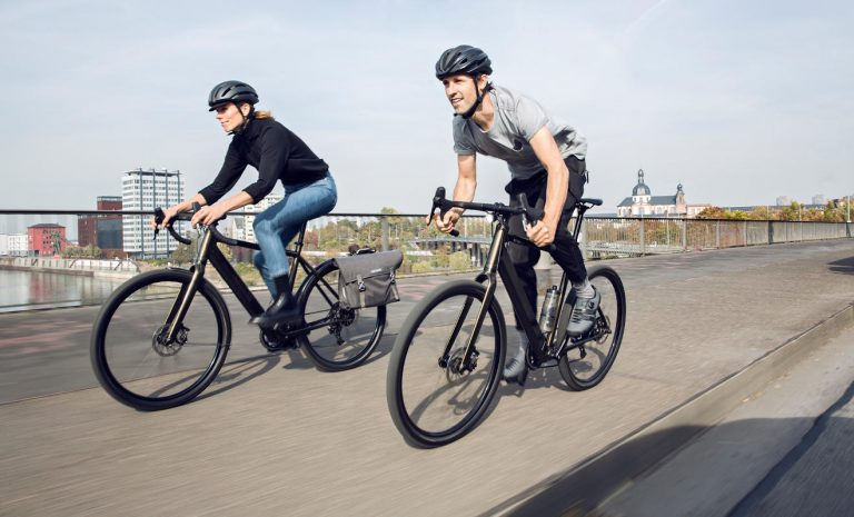 Coboc Ten Torino: Sportliches E-Bike für den Alltag
