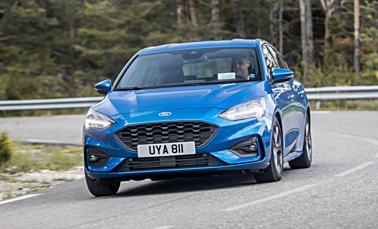 Ford Focus: Ausgewogenheit als große Stärke