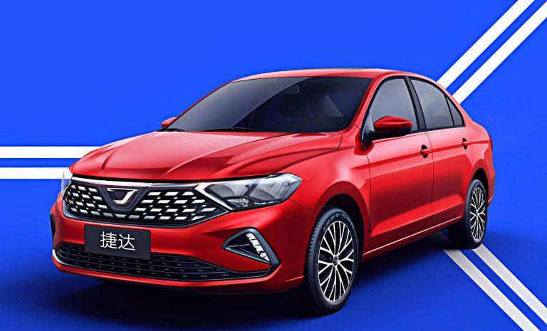 VW will mit neuer Marke Jetta in China durchstarten