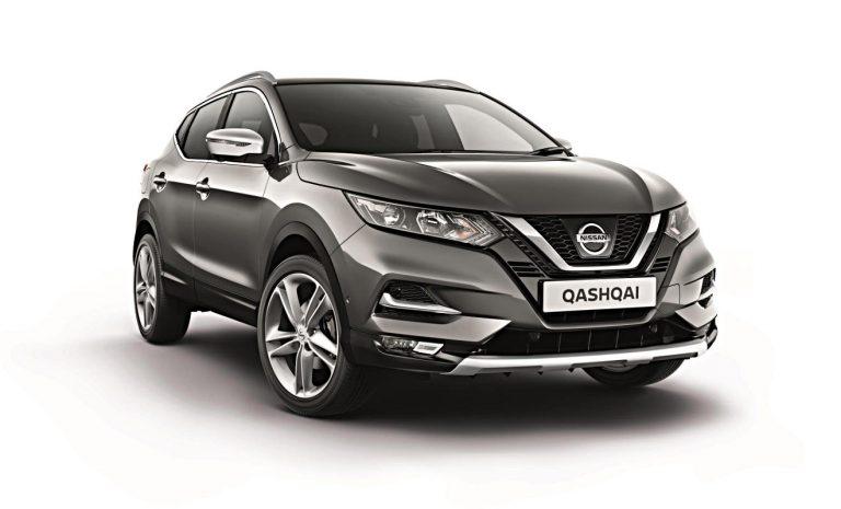 Nissan Qashqai N-Motion: Sparen mit dem Sondermodell