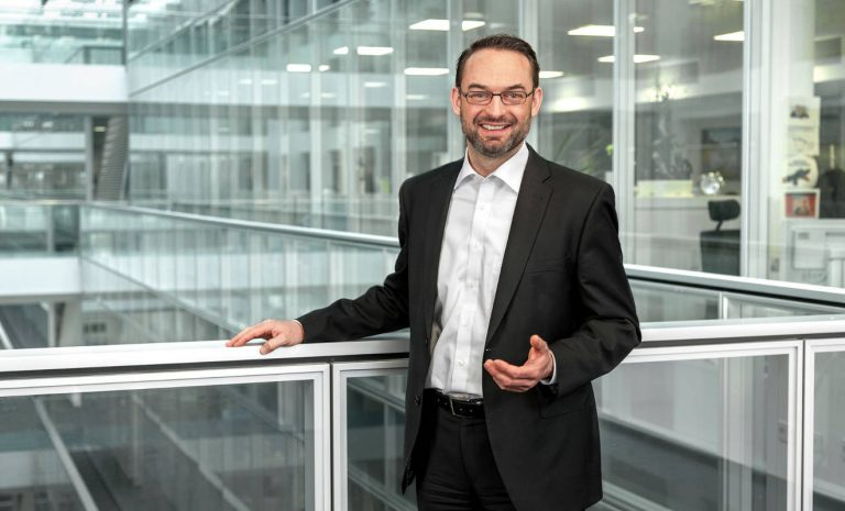 VW: Senger wird Markenvorstand Digitales