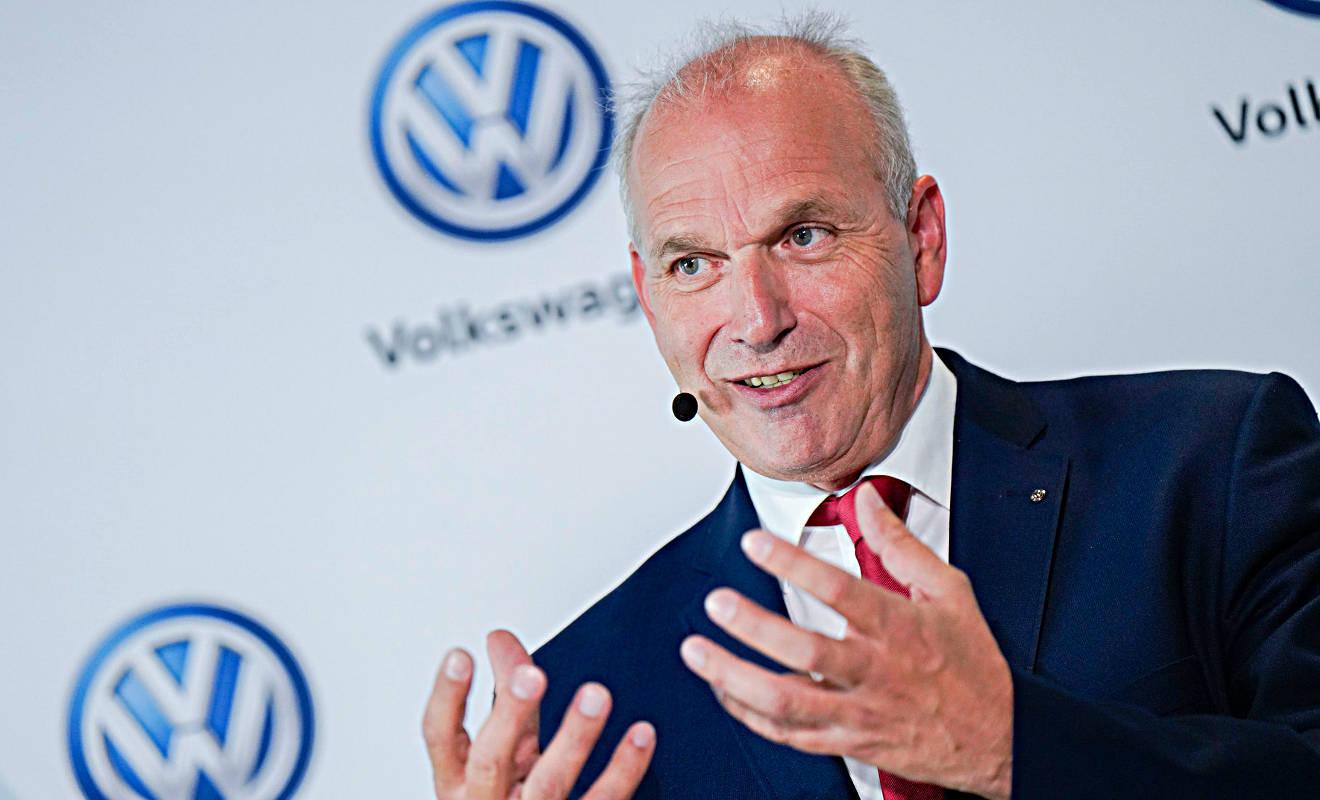 Volkswagen: Mit neuer Marke will VW Chinesen überzeugen
