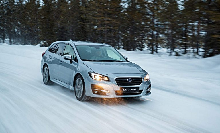 Subaru Levorg: Neuer Zweiliter-Boxer leistet 150 PS