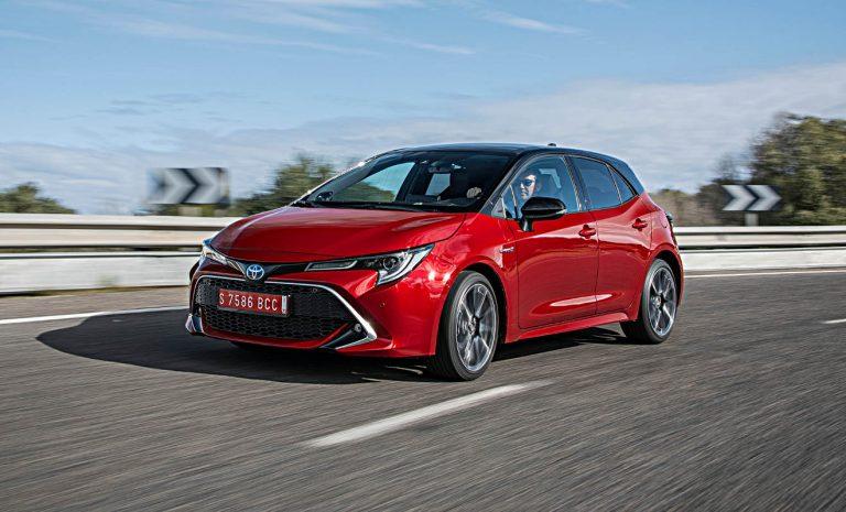 Alternativer Antrieb: Hybrid ist nicht gleich Hybrid