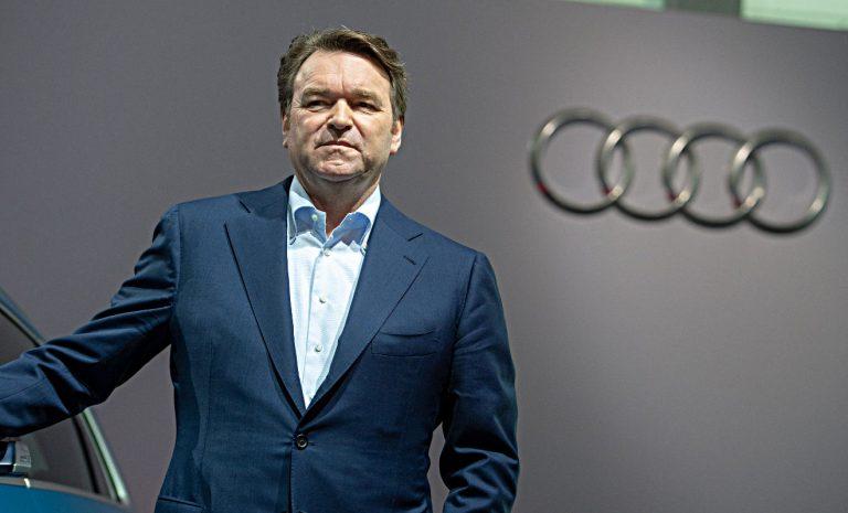 Duesmann vor Berufung zum Audi-Chef