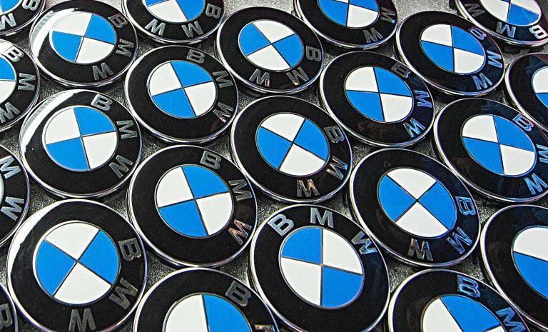 BMW steigert weltweiten Absatz