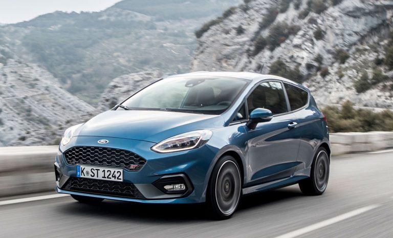 Ford Fiesta ST: Verlässlicher Fahrspaß-Lieferant