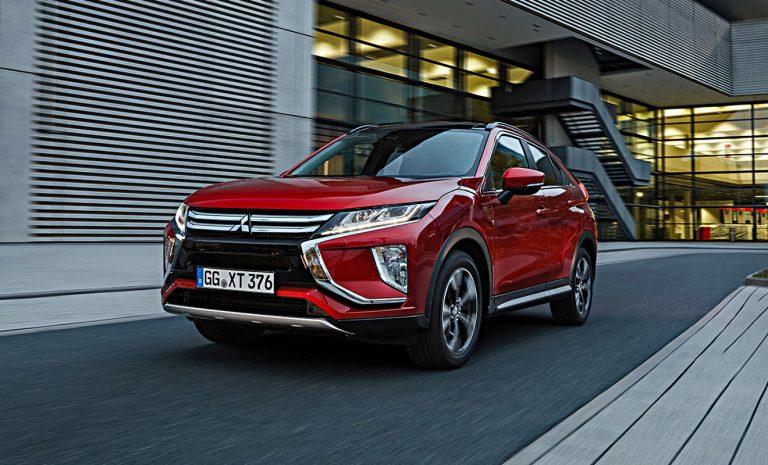 Mitsubishi Eclipse Cross: Ur-Vertrauen in den Diesel