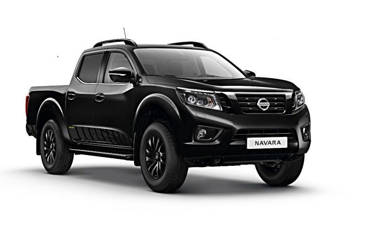 Nissan Navara N-Guard: Lastwagen mit Luxus-Attitude