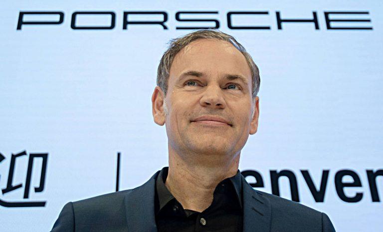 Porsche will Batteriezellfabrik in Tübingen bauen