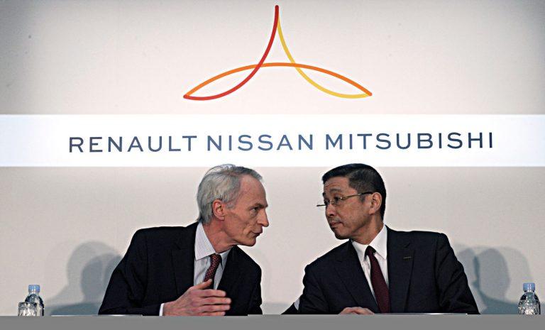 Gremium soll Autoallianz Renault-Nissan führen