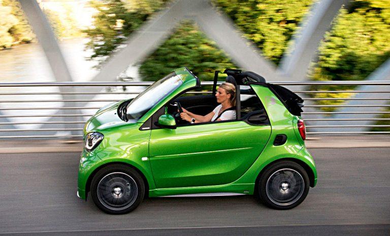 Daimler will Hälfte von Smart an Geely verkaufen