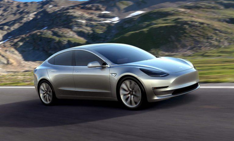 Tesla: Auslieferungsrekord im zweiten Quartal
